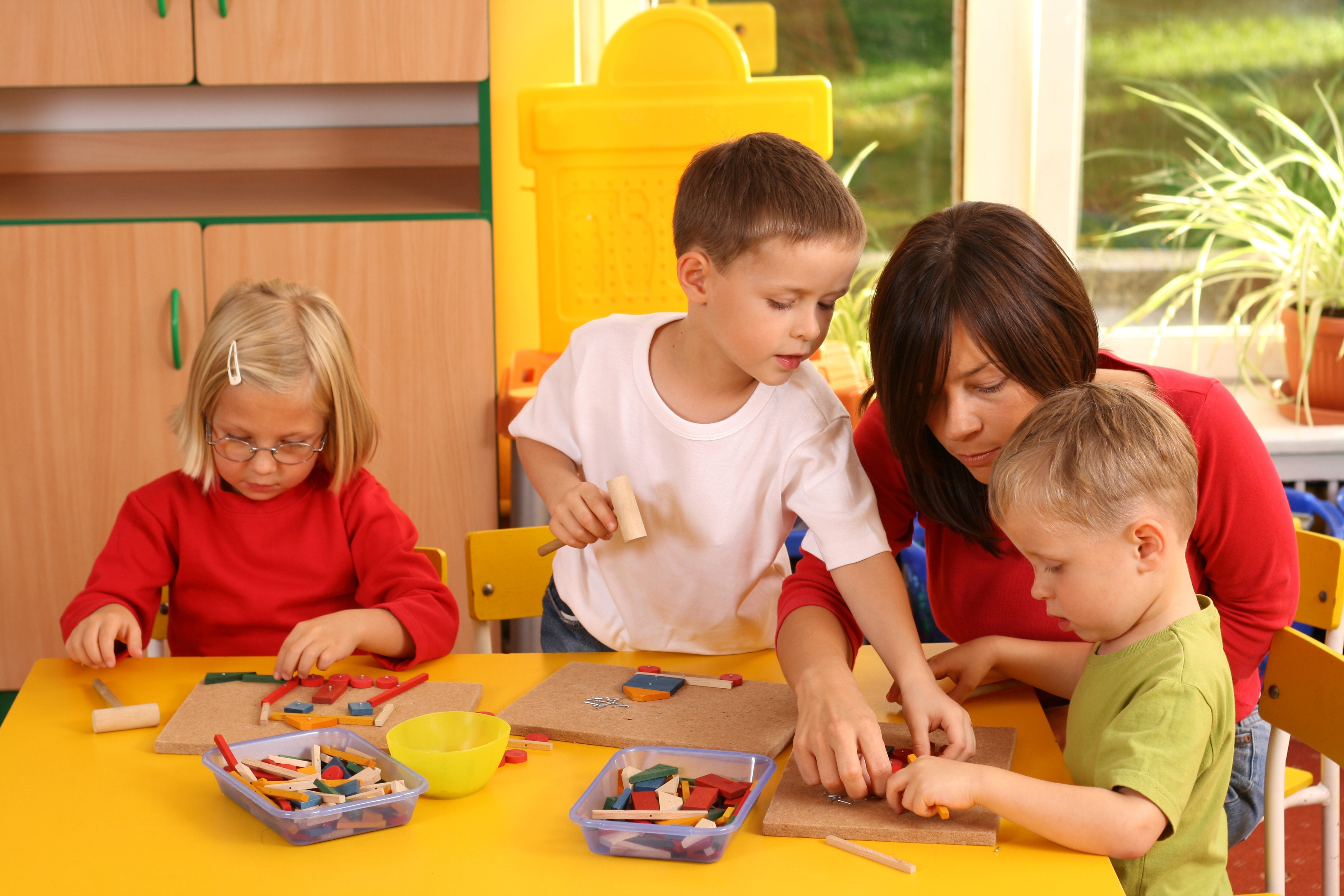 Child Development Theorists And Learning Theories