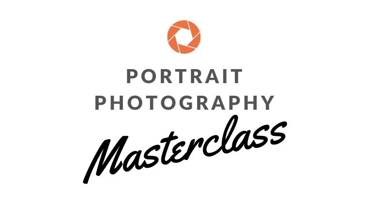 Portrait Photography Masterclass
