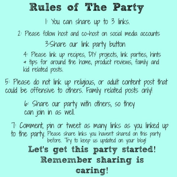 party rules