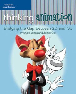 Thinking Animation The Book