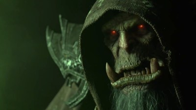 Cinematic Teaser for World Of Warcraft Legion
