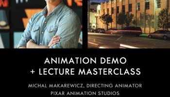 Creature Animation Course at Gnomon – Thinking Animation