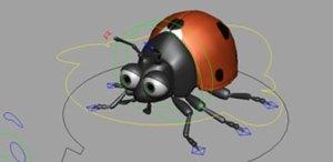 ladybugF