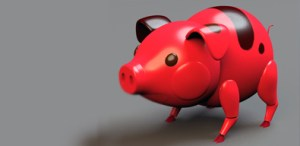Pig Rig by Truong