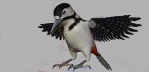 Woodpecker Rig by Mothman
