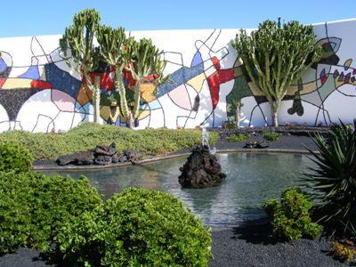 Cesar Manrique's Foundation - El Taro De Tahiche - Image 11