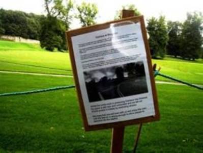 Hanham Court Gardens - Poundbury comes to Hanham Court - Image 5