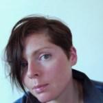 Sarah Wilson, portrait