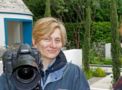 Marianne Majerus copyright Charles Hawes