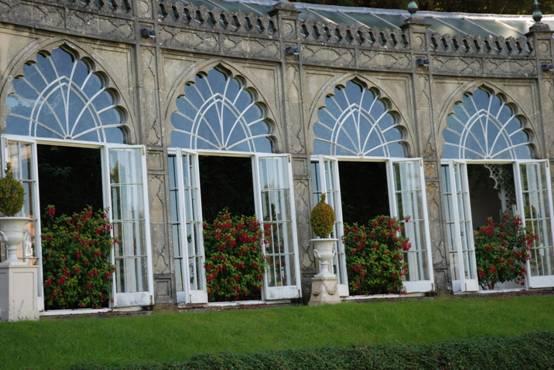 Sezincote 3 copyright Alison Levey garden review for thinkingardens, editor Anne Wareham