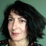 Clare Hoffmann portrait
