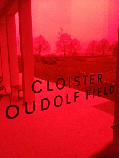 Oudolf Field Hauser and Wirth Copyright Anne Wareham 20141204_154656