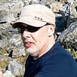 Paul Steer portrait
