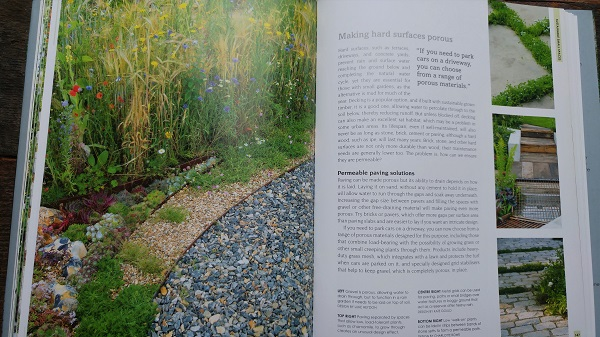Noel Kingsbury New Small Garden reviewed for thinkingardens