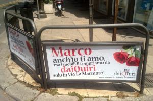 Teaser: Valentina ti amo - Marco anch'io ti amo (2/2)