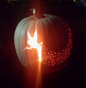 tinkerbell-magical-fairy-dust-pumpkin