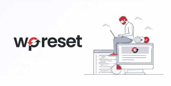WP Reset Pro 565 Nulled WordPress Development Debugging