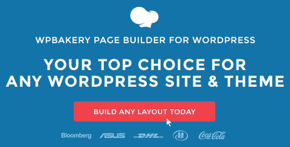 WPBakery 641 Nulled Visual Composer Page Builder for WordPress