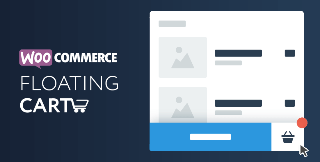 WooCommerce Floating Cart 1.7.3.1 Nulled