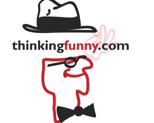 2021 ThinkingFunny Humor Contest Finalists