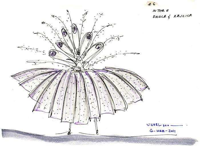 Carnival Sketch