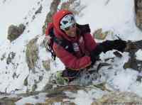 Gerlinde Kaltenbrunner K2 | www.imgkid.com - The Image Kid ...