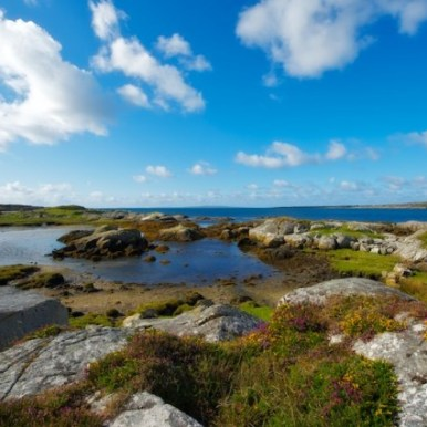 Connemara, Ireland by_Peter_Zullo