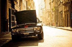 Roadtrip in Argentina – Buenos Aires