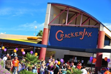 CrackerJax in Scottsdale, Arizona