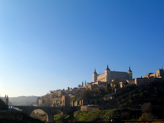 Toledo (photo by Sean Munson)