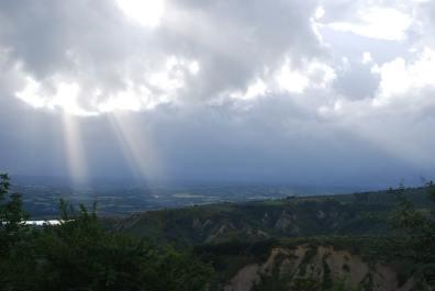 Alviano, Umbria - Italy
