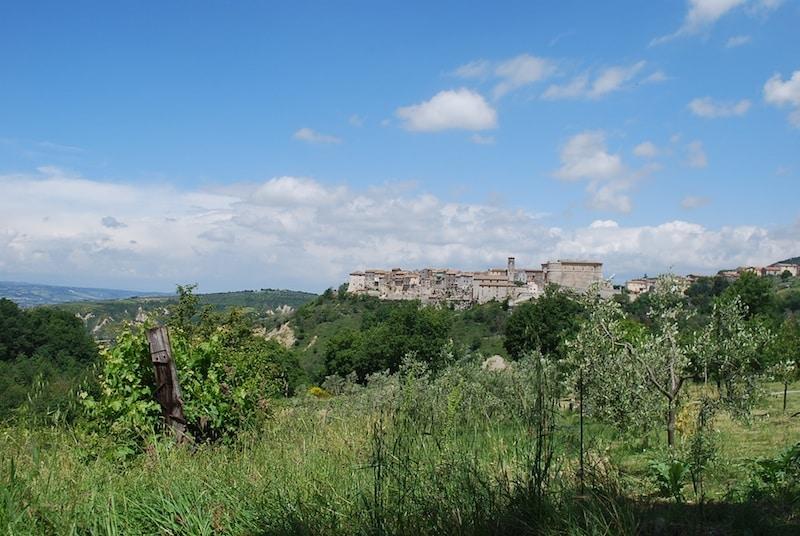 Alviano - Umbria, Italy