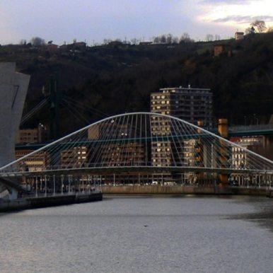 Bilbao, Basque Country - Spain