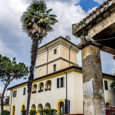 Spoleto - Umbria, Italy