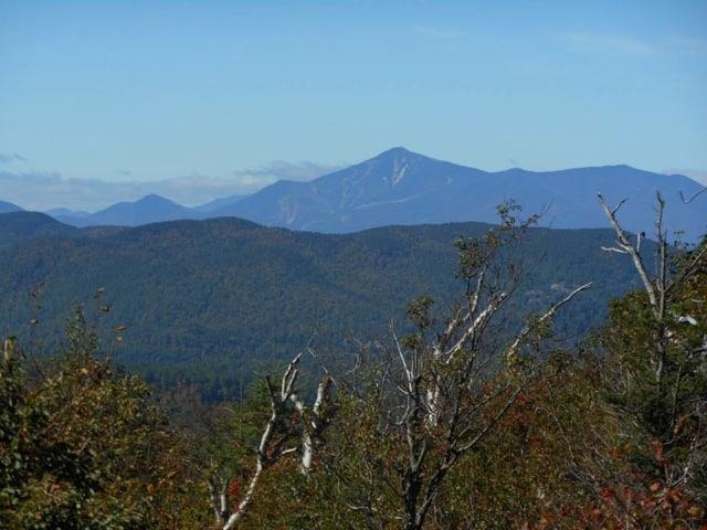 Whiteface Mountain, Adirondack Park - New York, USA