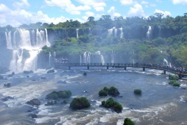 Iguazu - Brazil