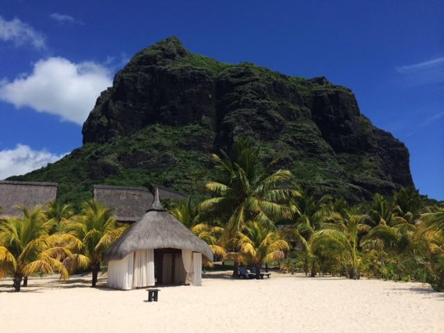 Le Morne - Mauritius