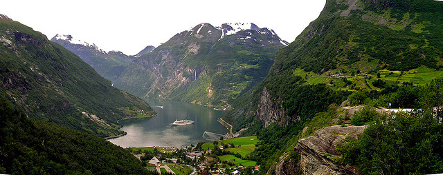 Geiranger_Norway_Marcus Hansson