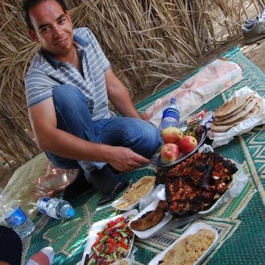 Golden Horn Island - Egypt