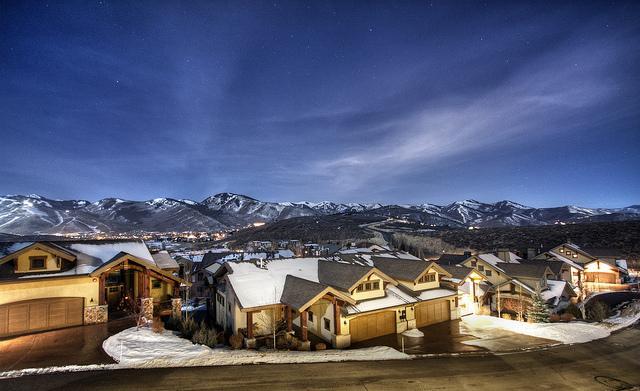 Park City - Utah, USA