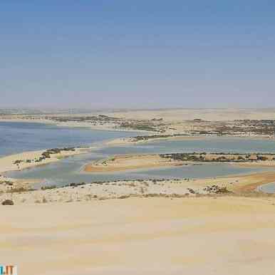 Wadi el Rayan, Egypt