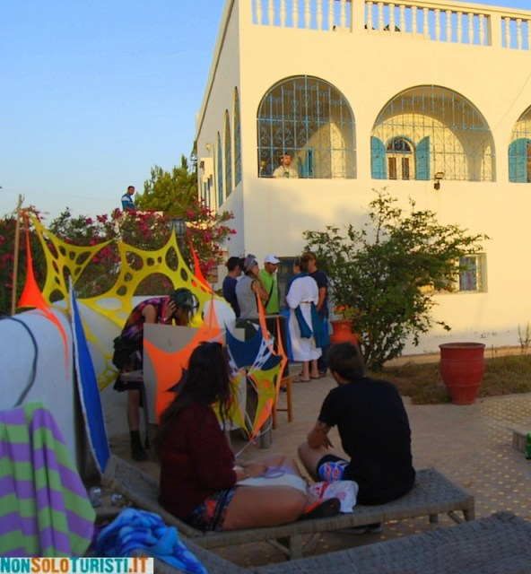 Land Festival - Sidi Kaouki, Essaouira, Morocco