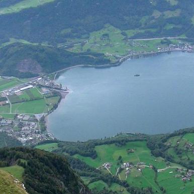 Chäserrugg - Switzerland