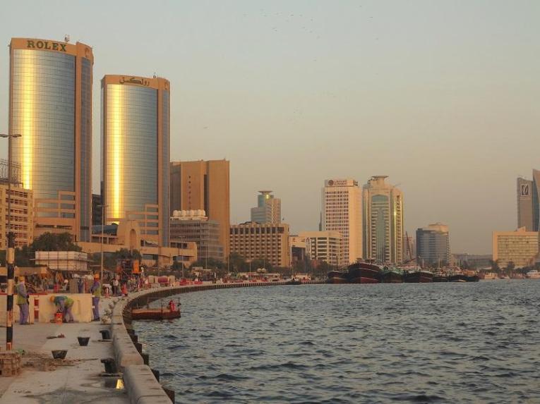 Deira - Dubai, UAE