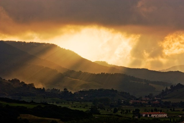 Paesi Baschi_Arrano