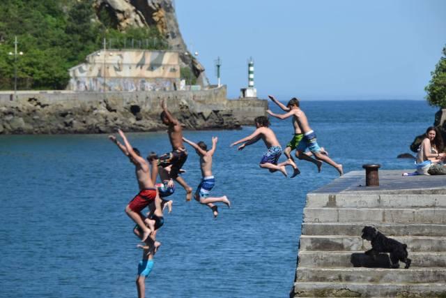Pasai Donibane - Basque Country