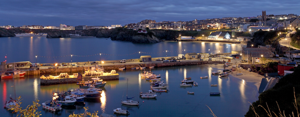 Places to go in the south west uk