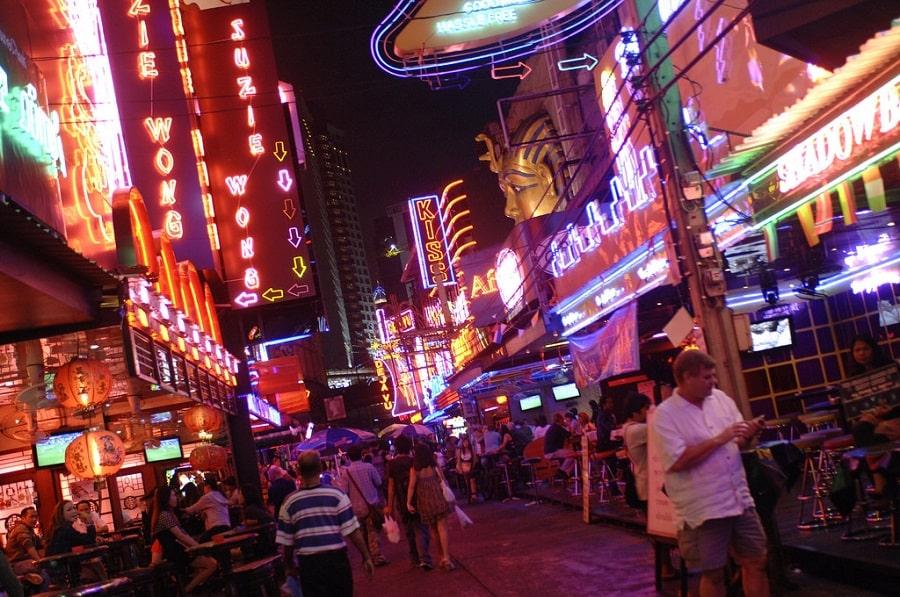 nightlife asia