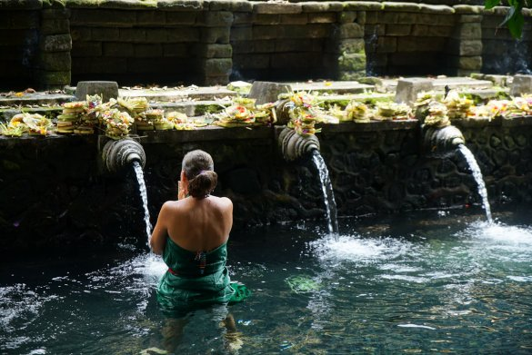 What to See and Do in Ubud (Bali) Including Luxury Glamping