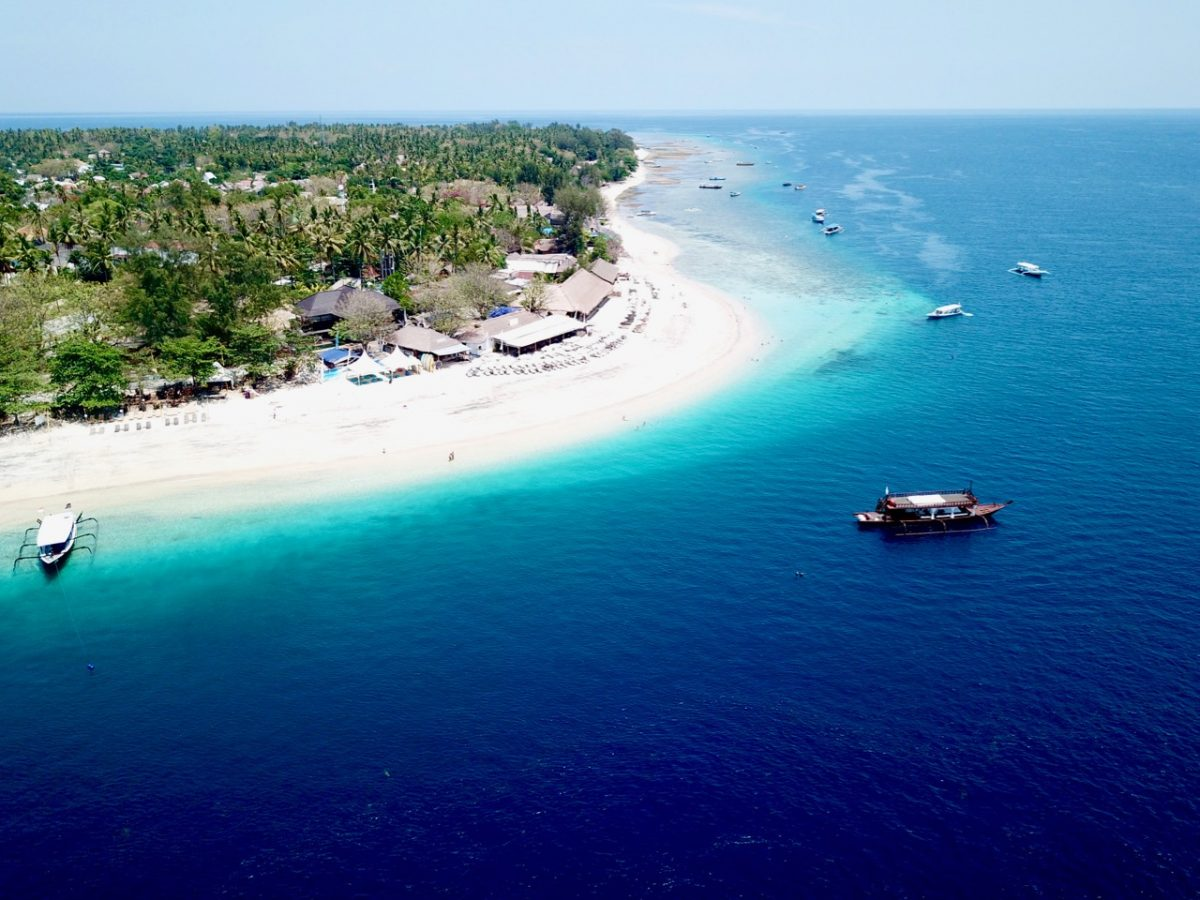 Gili Islands Time